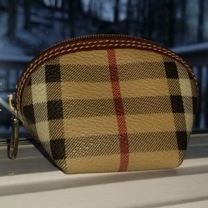 Burberry Coin Pouch